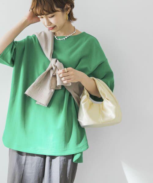 URBAN RESEARCH / アーバンリサーチ Tシャツ   オーバーTシャツ   詳細1