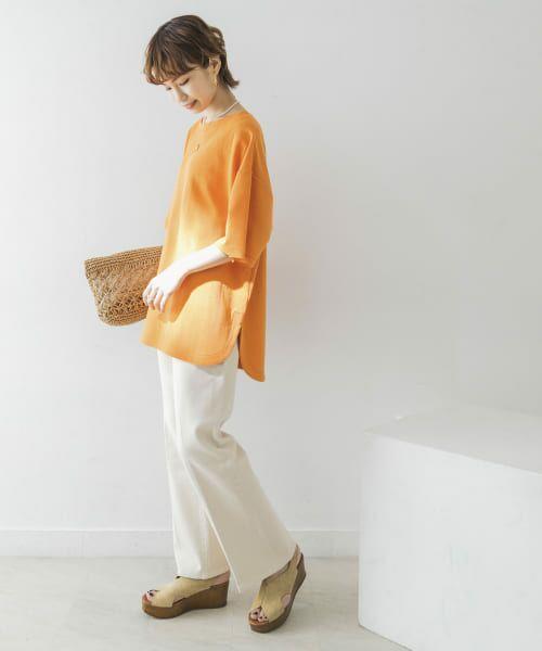 URBAN RESEARCH / アーバンリサーチ Tシャツ   オーバーTシャツ   詳細10