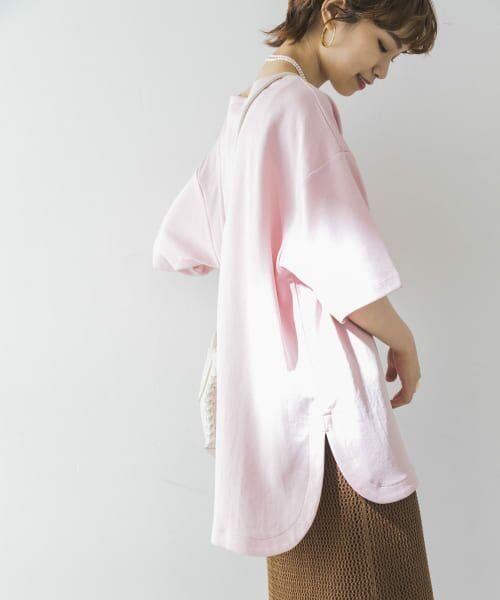 URBAN RESEARCH / アーバンリサーチ Tシャツ   オーバーTシャツ   詳細12
