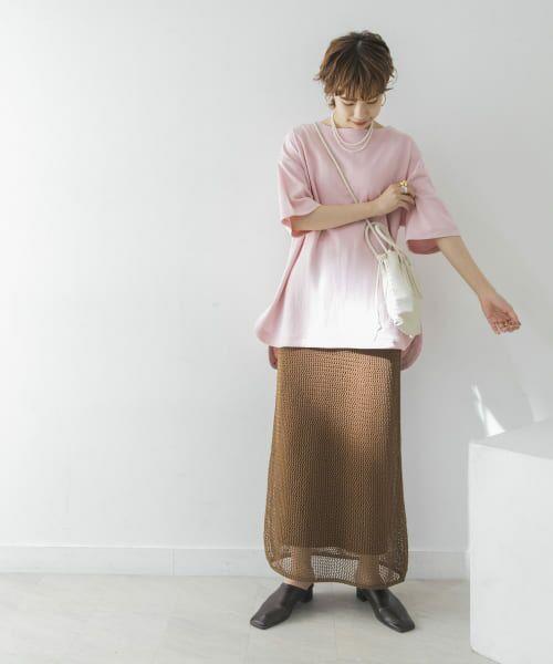 URBAN RESEARCH / アーバンリサーチ Tシャツ   オーバーTシャツ   詳細14