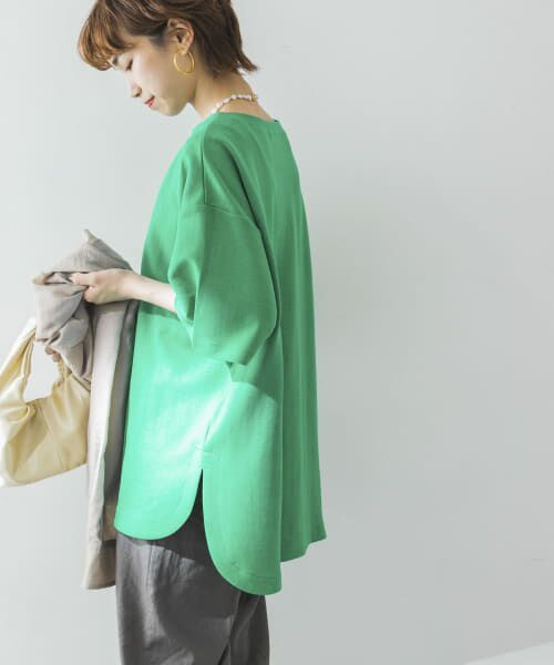 URBAN RESEARCH / アーバンリサーチ Tシャツ   オーバーTシャツ   詳細2