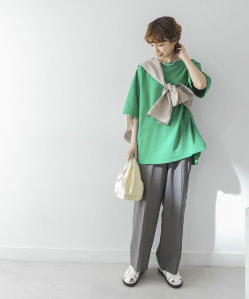 URBAN RESEARCH / アーバンリサーチ Tシャツ   オーバーTシャツ   詳細5