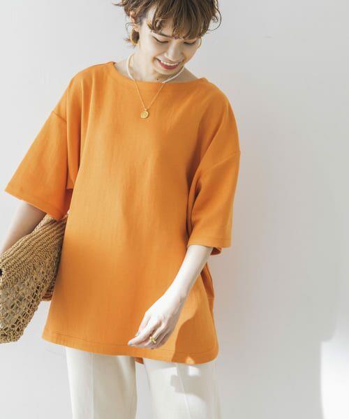 URBAN RESEARCH / アーバンリサーチ Tシャツ   オーバーTシャツ   詳細6