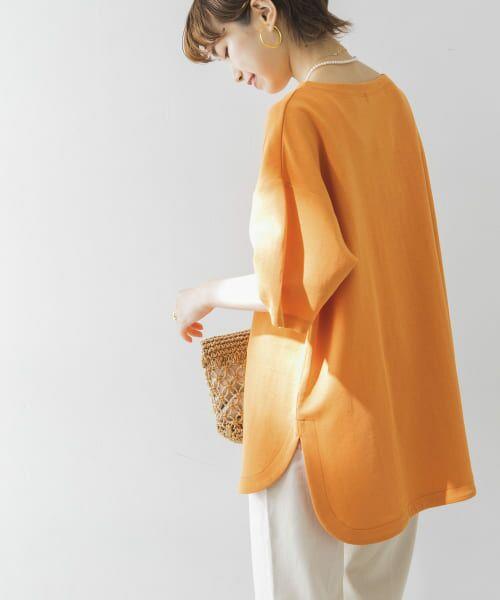 URBAN RESEARCH / アーバンリサーチ Tシャツ   オーバーTシャツ   詳細7