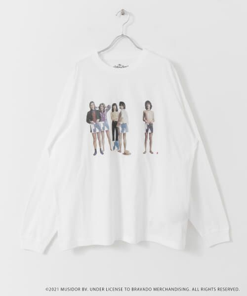URBAN RESEARCH / アーバンリサーチ Tシャツ   URBAN RESEARCH iD ROLLING STONES LONG-SLEEVE   詳細10