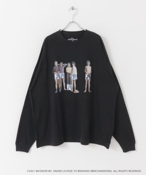 URBAN RESEARCH / アーバンリサーチ Tシャツ   URBAN RESEARCH iD ROLLING STONES LONG-SLEEVE   詳細11