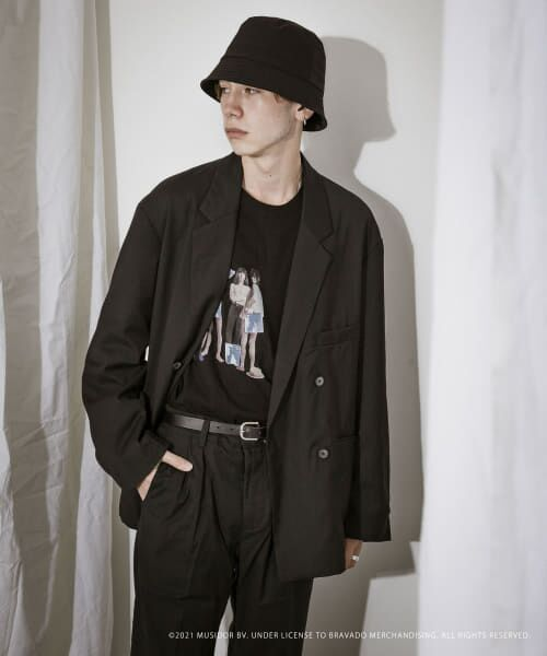 URBAN RESEARCH / アーバンリサーチ Tシャツ   URBAN RESEARCH iD ROLLING STONES LONG-SLEEVE   詳細9