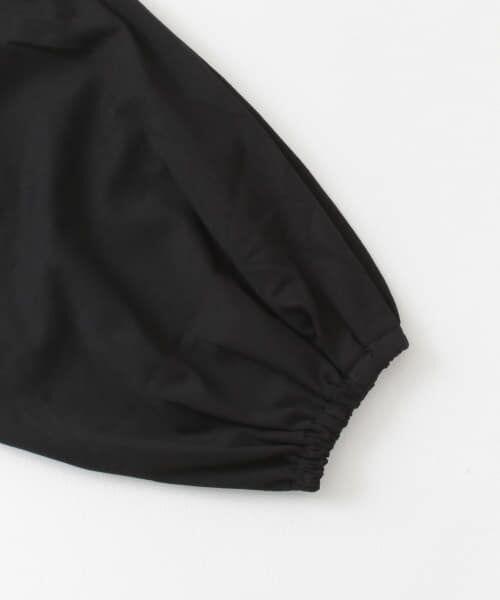 URBAN RESEARCH / アーバンリサーチ Tシャツ | ボリュームスリーブショート丈カットソー | 詳細25
