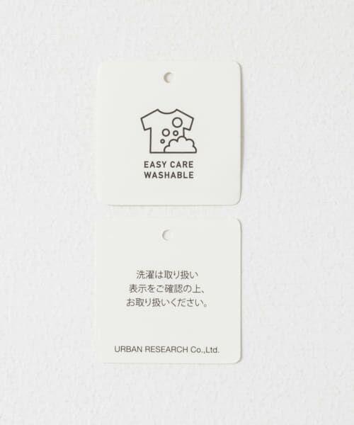 URBAN RESEARCH / アーバンリサーチ スカート   フラワープリントリバーシブルスカート   詳細30