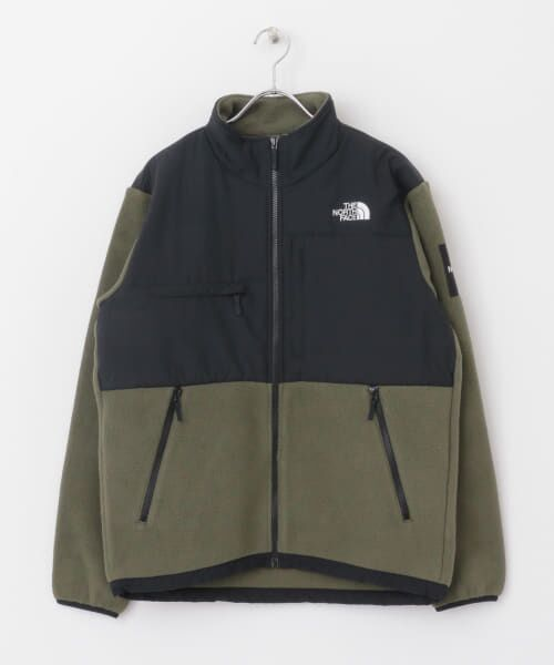 URBAN RESEARCH / アーバンリサーチ ブルゾン | THE NORTH FACE DENALI JACKET(NT N.TAUPE)