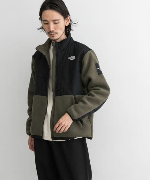 URBAN RESEARCH / アーバンリサーチ ブルゾン | THE NORTH FACE DENALI JACKET | 詳細1