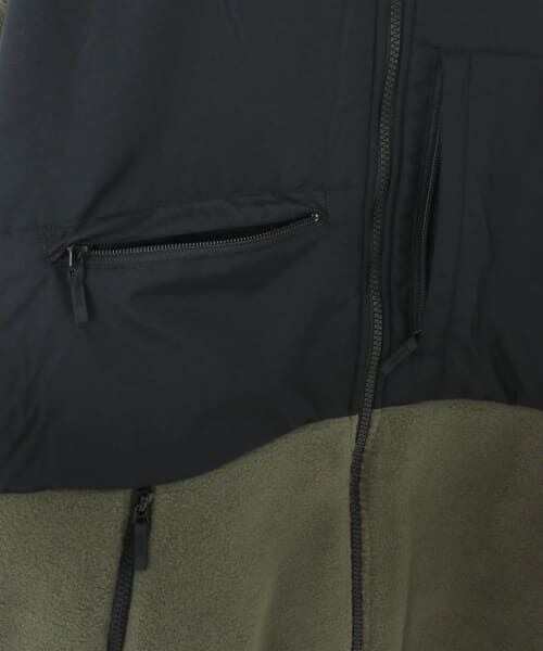 URBAN RESEARCH / アーバンリサーチ ブルゾン | THE NORTH FACE DENALI JACKET | 詳細15
