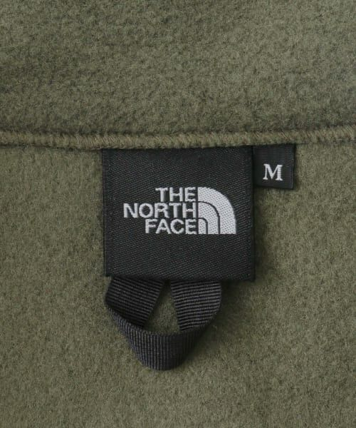 URBAN RESEARCH / アーバンリサーチ ブルゾン | THE NORTH FACE DENALI JACKET | 詳細16