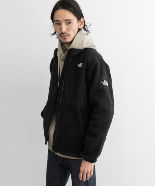 URBAN RESEARCH / アーバンリサーチ ブルゾン | THE NORTH FACE DENALI JACKET | 詳細3