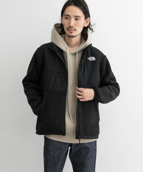 URBAN RESEARCH / アーバンリサーチ ブルゾン | THE NORTH FACE DENALI JACKET | 詳細4