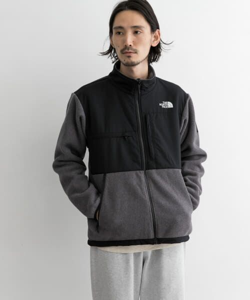 URBAN RESEARCH / アーバンリサーチ ブルゾン | THE NORTH FACE DENALI JACKET | 詳細7