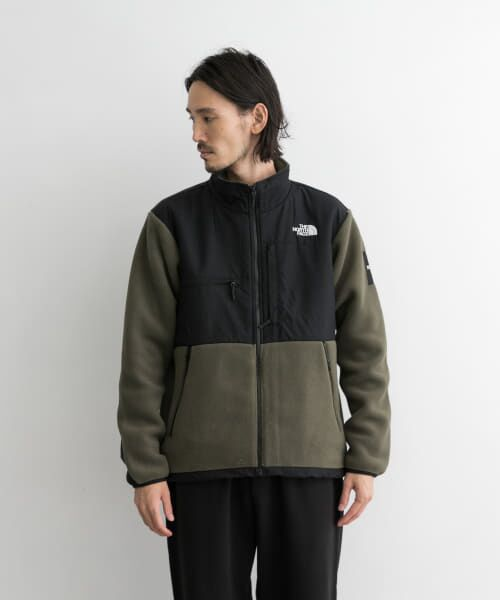 URBAN RESEARCH / アーバンリサーチ ブルゾン | THE NORTH FACE DENALI JACKET | 詳細9