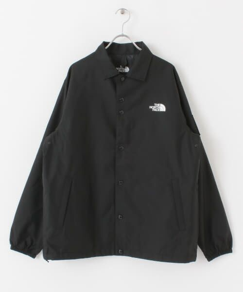 URBAN RESEARCH / アーバンリサーチ ナイロンジャケット | THE NORTH FACE THE COACH JACKET(K BLACK)
