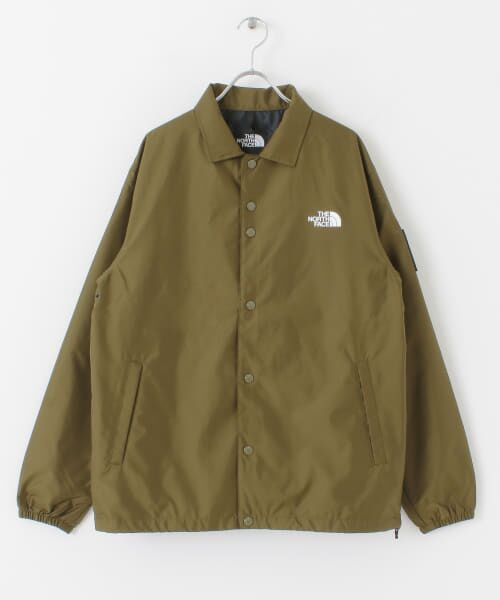 URBAN RESEARCH / アーバンリサーチ ナイロンジャケット | THE NORTH FACE THE COACH JACKET(MO M.OLIVE)