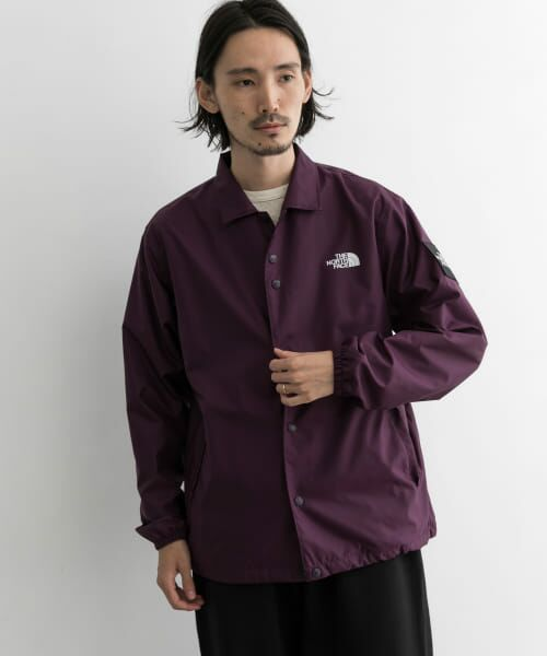 URBAN RESEARCH / アーバンリサーチ ナイロンジャケット | THE NORTH FACE THE COACH JACKET | 詳細1