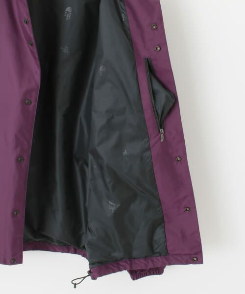 URBAN RESEARCH / アーバンリサーチ ナイロンジャケット | THE NORTH FACE THE COACH JACKET | 詳細11