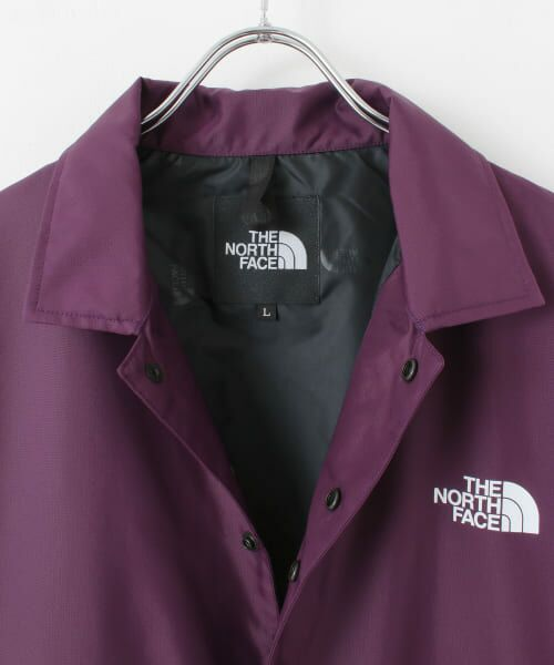 URBAN RESEARCH / アーバンリサーチ ナイロンジャケット | THE NORTH FACE THE COACH JACKET | 詳細12