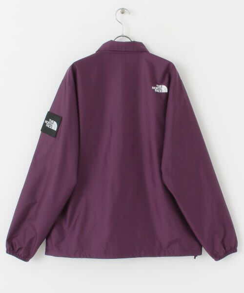 URBAN RESEARCH / アーバンリサーチ ナイロンジャケット | THE NORTH FACE THE COACH JACKET | 詳細13