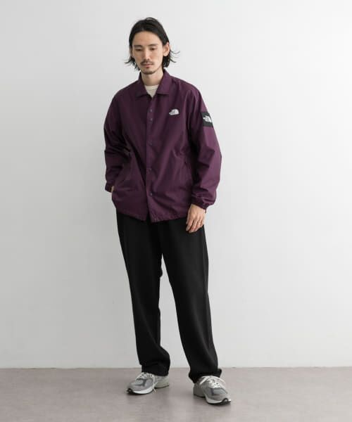 URBAN RESEARCH / アーバンリサーチ ナイロンジャケット | THE NORTH FACE THE COACH JACKET | 詳細2