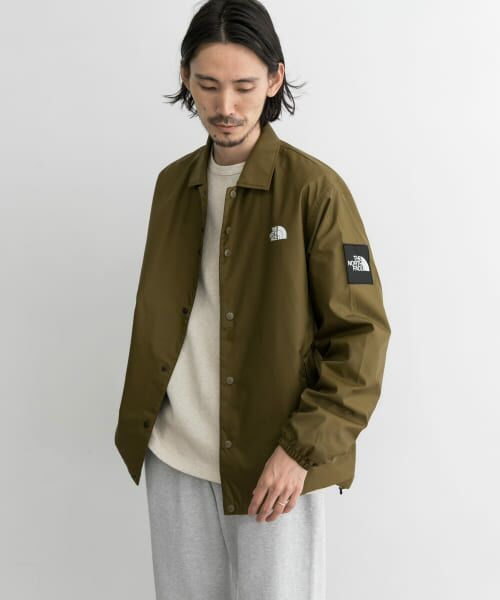 URBAN RESEARCH / アーバンリサーチ ナイロンジャケット | THE NORTH FACE THE COACH JACKET | 詳細3