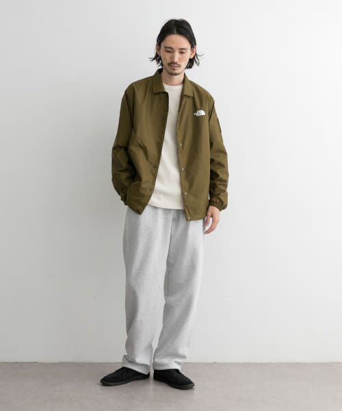 URBAN RESEARCH / アーバンリサーチ ナイロンジャケット | THE NORTH FACE THE COACH JACKET | 詳細4