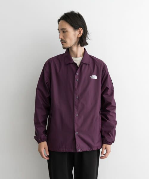 URBAN RESEARCH / アーバンリサーチ ナイロンジャケット | THE NORTH FACE THE COACH JACKET | 詳細5