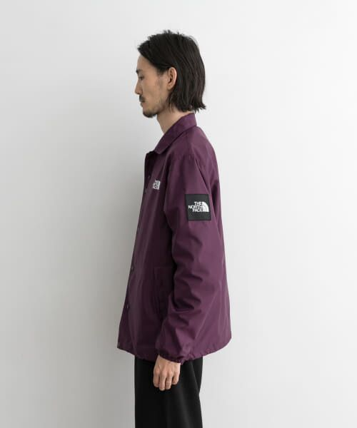 URBAN RESEARCH / アーバンリサーチ ナイロンジャケット | THE NORTH FACE THE COACH JACKET | 詳細6