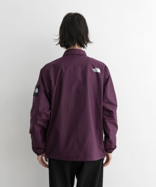 URBAN RESEARCH / アーバンリサーチ ナイロンジャケット | THE NORTH FACE THE COACH JACKET | 詳細7