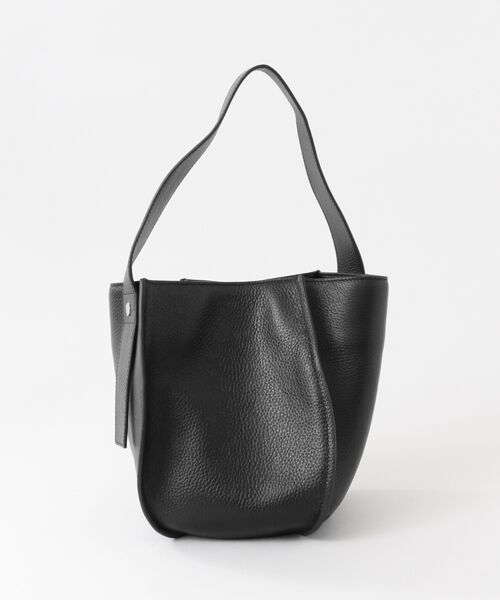 URBAN RESEARCH DOORS / アーバンリサーチ ドアーズ ショルダーバッグ   the dilettante ONE HANDLE POCHETTE   詳細1