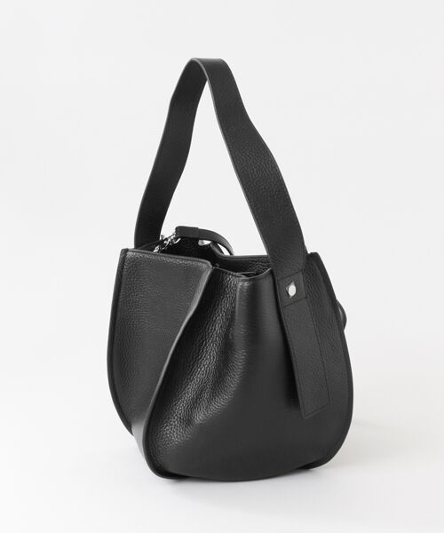 URBAN RESEARCH DOORS / アーバンリサーチ ドアーズ ショルダーバッグ   the dilettante ONE HANDLE POCHETTE   詳細2