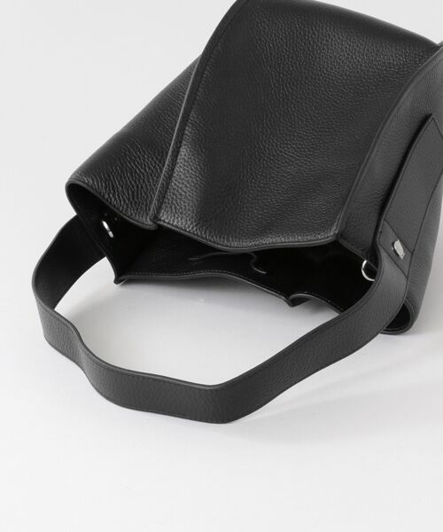 URBAN RESEARCH DOORS / アーバンリサーチ ドアーズ ショルダーバッグ   the dilettante ONE HANDLE POCHETTE   詳細4