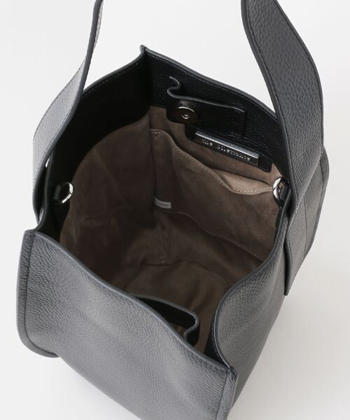 URBAN RESEARCH DOORS / アーバンリサーチ ドアーズ ショルダーバッグ   the dilettante ONE HANDLE POCHETTE   詳細8