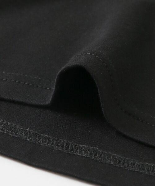 URBAN RESEARCH DOORS / アーバンリサーチ ドアーズ Tシャツ | 袖レースプルオーバー | 詳細16