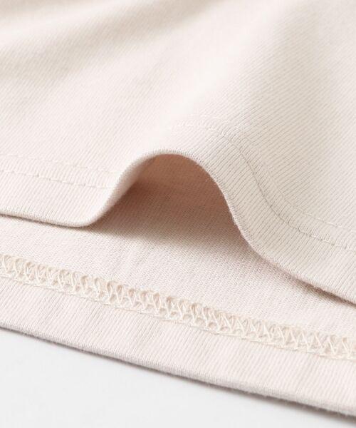 URBAN RESEARCH DOORS / アーバンリサーチ ドアーズ Tシャツ | スペインコットンVネックTシャツ | 詳細19