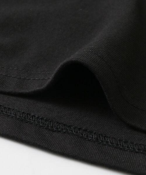 URBAN RESEARCH DOORS / アーバンリサーチ ドアーズ Tシャツ | スペインコットンVネックTシャツ | 詳細22
