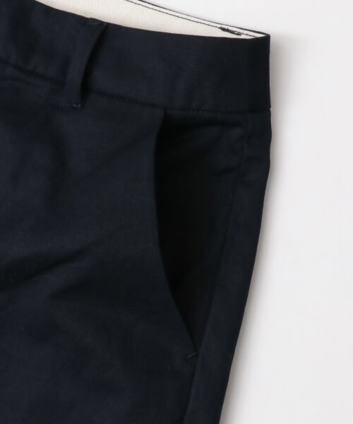 URBAN RESEARCH DOORS / アーバンリサーチ ドアーズ その他パンツ   コットンテーパードパンツ   詳細13