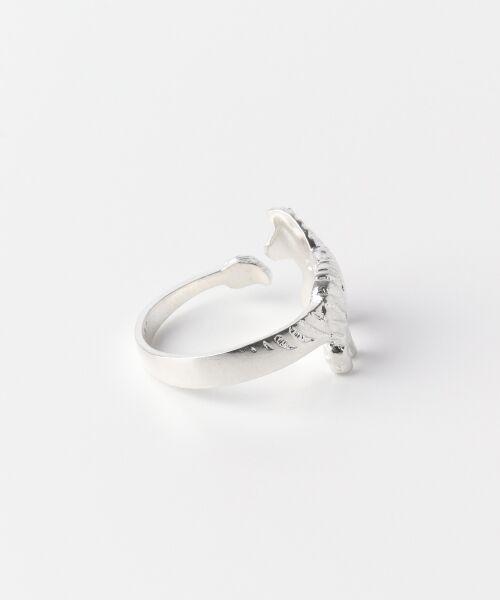 2d5aeadc51a1c セール chibi jewels Zebra Ring (リング)|URBAN RESEARCH DOORS ...