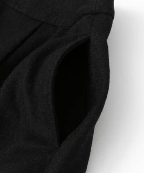 URBAN RESEARCH DOORS / アーバンリサーチ ドアーズ スカート | ウールフレアロングスカート | 詳細10