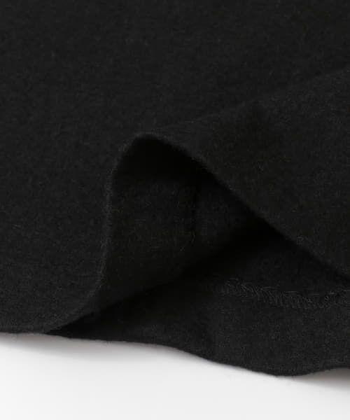 URBAN RESEARCH DOORS / アーバンリサーチ ドアーズ スカート | ウールフレアロングスカート | 詳細13