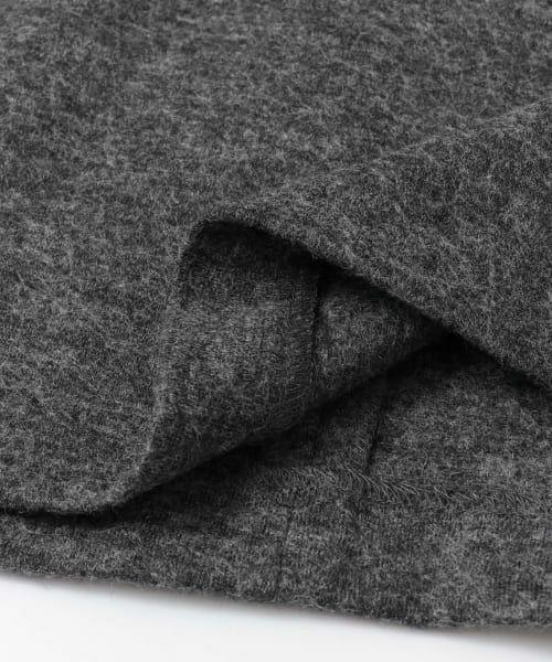 URBAN RESEARCH DOORS / アーバンリサーチ ドアーズ スカート | ウールフレアロングスカート | 詳細14