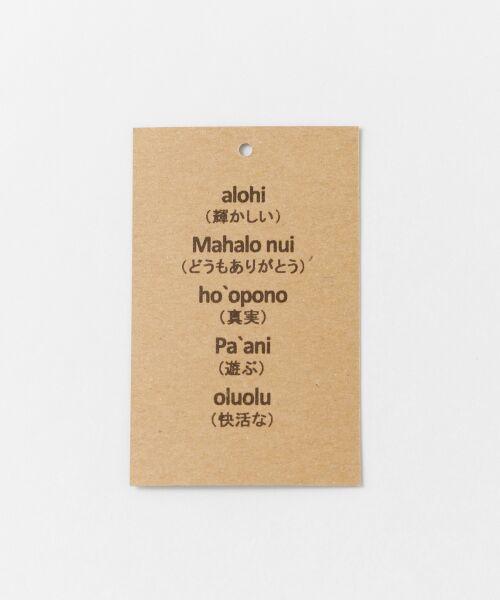 URBAN RESEARCH DOORS / アーバンリサーチ ドアーズ Tシャツ   melelana半袖Tシャツ   詳細15