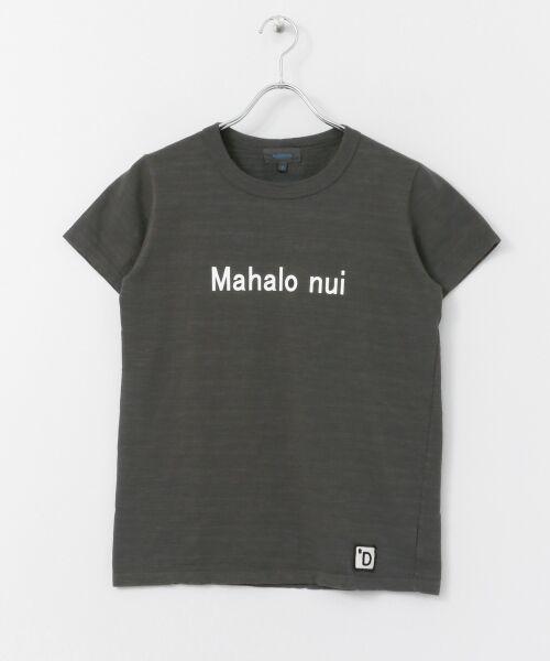 URBAN RESEARCH DOORS / アーバンリサーチ ドアーズ Tシャツ   melelana半袖Tシャツ   詳細2