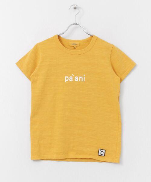 URBAN RESEARCH DOORS / アーバンリサーチ ドアーズ Tシャツ   melelana半袖Tシャツ   詳細4