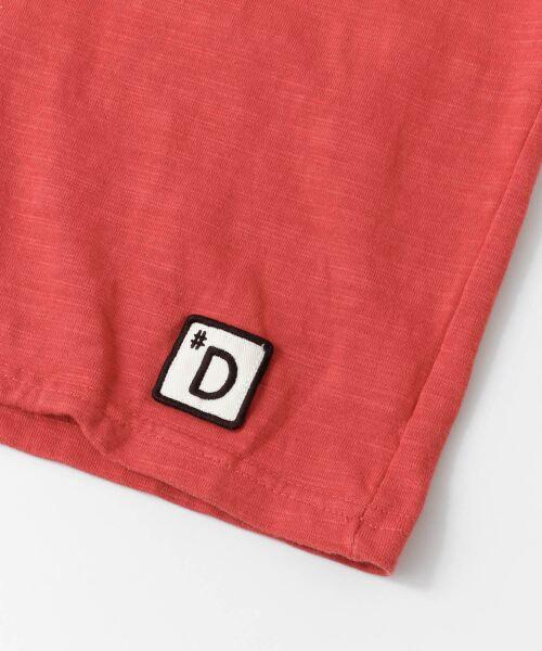 URBAN RESEARCH DOORS / アーバンリサーチ ドアーズ Tシャツ   melelana半袖Tシャツ   詳細8