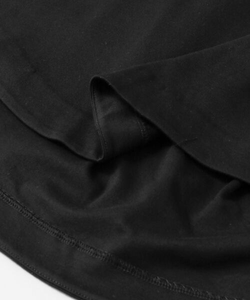URBAN RESEARCH DOORS / アーバンリサーチ ドアーズ Tシャツ   バックタックワイドカットソー   詳細21